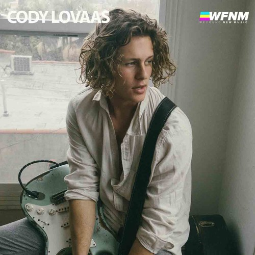 Cody Lovaas Interview - We Found New Music With Grant Owens