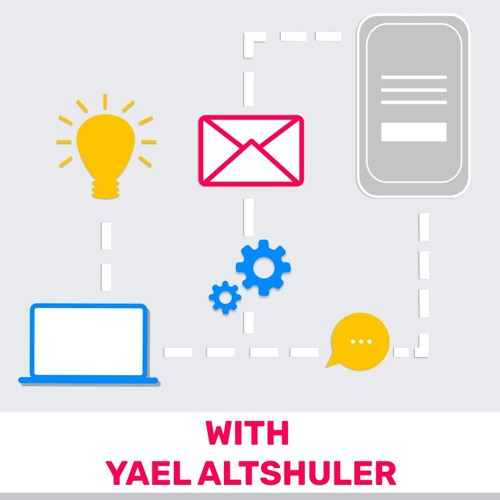 64 - Remote Product Manager (Featuring Yael Altshuler)