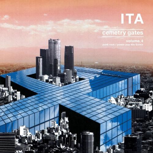Cemetry Gates Volume 4