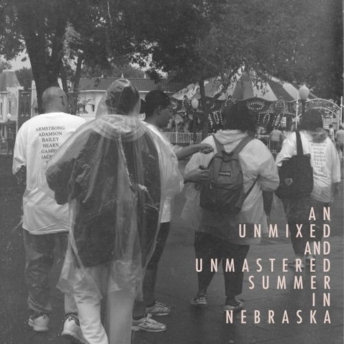 AN UNMIXED AND UNMASTERED SUMMER IN NEBRASKA