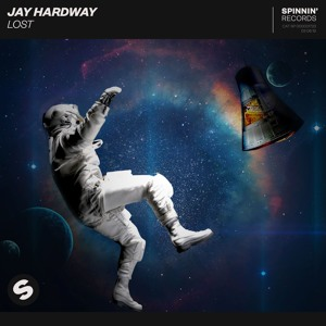 Jay Hardway - Lost [OUT NOW]