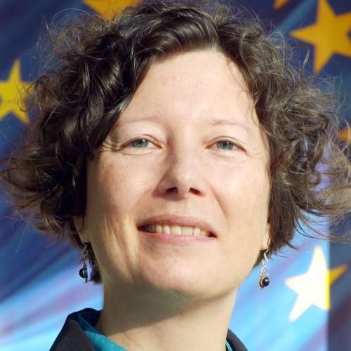 Executive Director Alice Stollmeyer: Defending Democracy