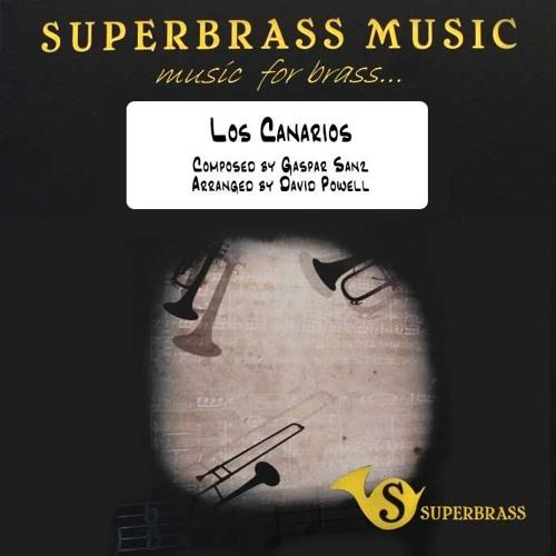 Los Canarios Brass Band SAMPLE
