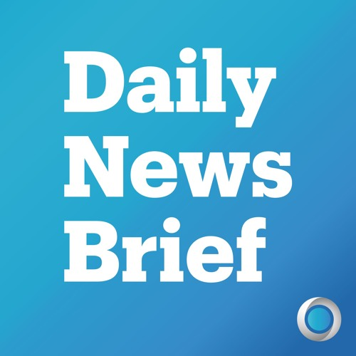 June 3, 2019 - Daily News Brief