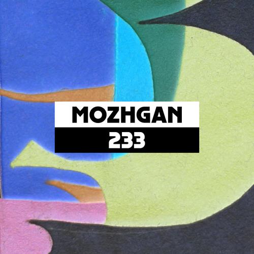 Dekmantel Podcast 233 - Mozhgan