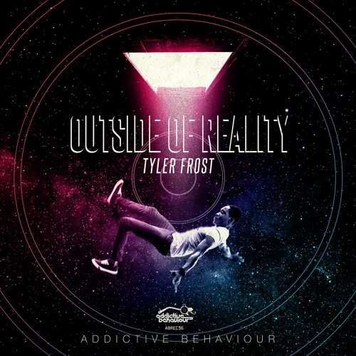 Tyler Frost - Outside of Reality EP