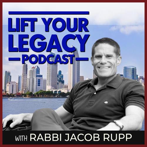 The One Thing you need to raise half a million dollars with Rabbi Moshe Mayerfeld
