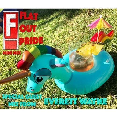 Flat Out Pride Mini Mix