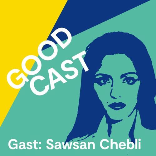 #4 Folge. Sawsan Chebli: Die Verantwortung von Politik und Stiftungen für unsere Demokratie.