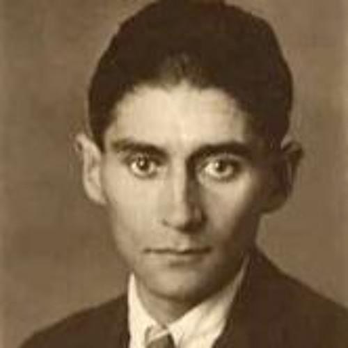 Vor Dem Gesetz (Franz Kafka †3.6.1924)
