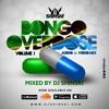 Bongo Overdose Video Mix 1 [ft Diamond Platinumz, Harmonize, Mbosso, Rayvanny]