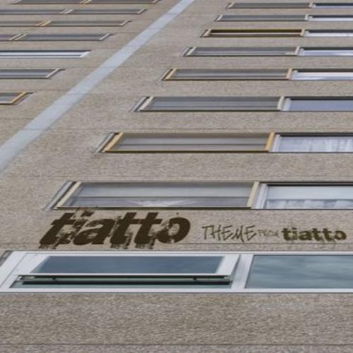 Tiatto - Theme From Tiatto (Andy Rantzen remix)