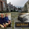 Shaftesbury Advert- Part Of Our National Heritage Says Hovis Boss