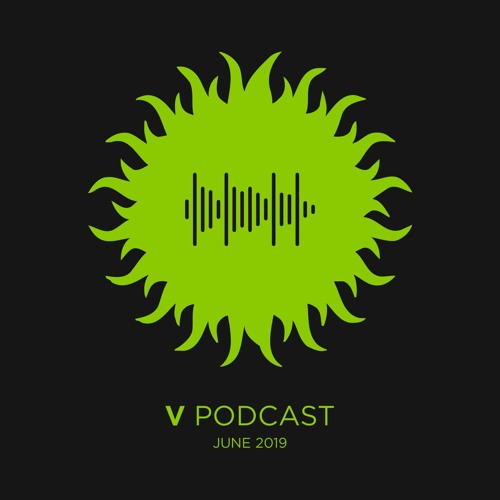 V Recordings Podcast 078 - Hosted By Bryan Gee
