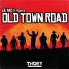 Lil Nas X - Old Town Road (feat. Billy Ray Cyrus) [THOBY Remix]