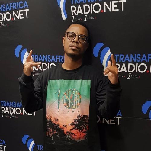 SA Music Artist:DJ:Creative Director - Tshediso SkinDeep - On UTOPIA With KEA 27:05:2019