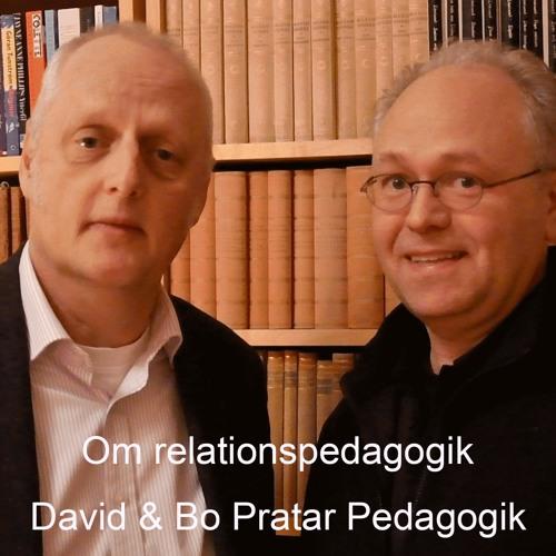 Om relationspedagogik
