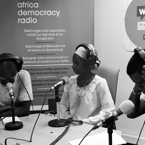 Arrêt sur Info – nᵒ 105 | Sénégal : le ministre de l'Eau fait valoir des données obsolètes