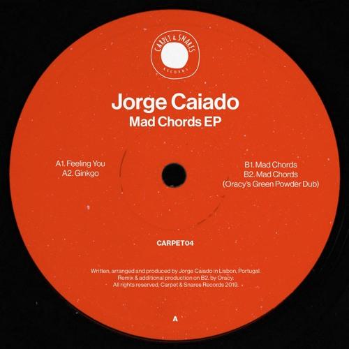 B2. Jorge Caiado - Mad Chords (Oracy's Green Powder Dub)