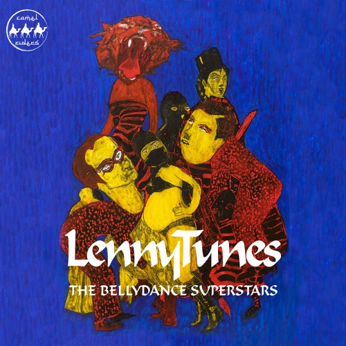 LennyTunes - The Bellydance Superstars