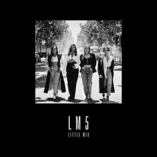 RATE MY BOP - Little Mix (LM5) [Season 1, Episode 5]