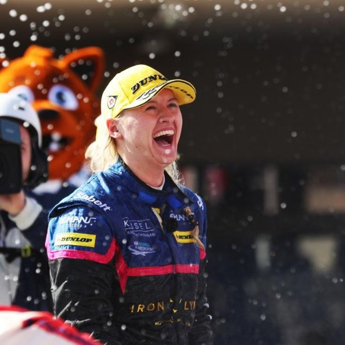 Le Mans-special med Michelle Gatting