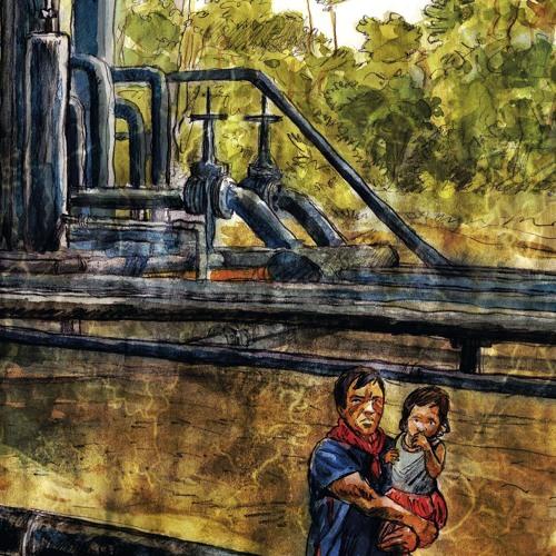Amazonie équatoriale : 30 000 habitants pour mettre un géant pétrolier face à ses responsabilités