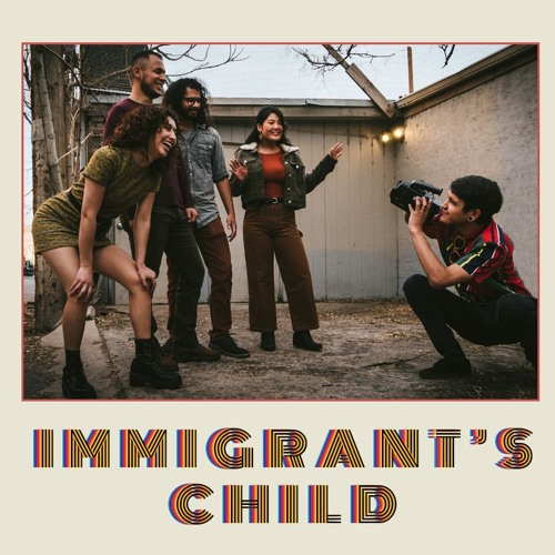 Immigrant's Child