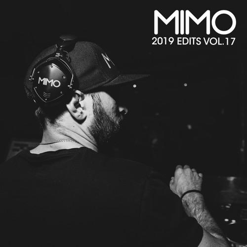MIMO's 2019 EDITS Vol.17 (21 EDITS) [FREE DOWNLOAD]