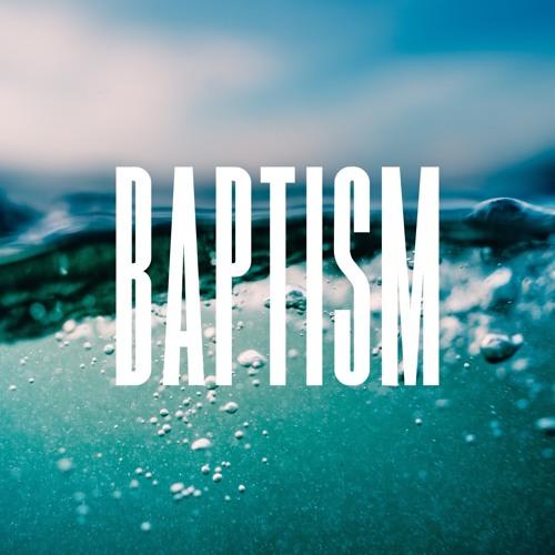 2nd June 2019 AM - Baptism Service