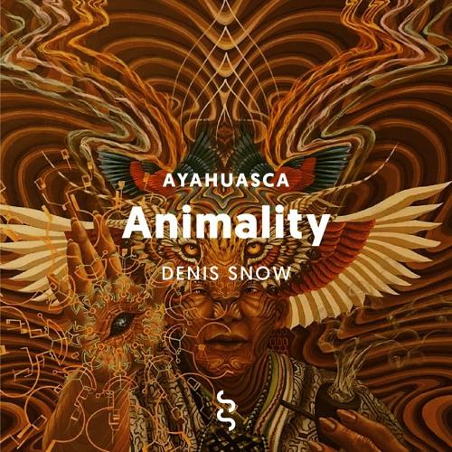Ayahuasca: Animality
