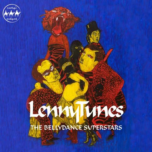 LennyTunes - Levantine