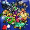 Super Mario Galaxy Remix - Battlerock Galaxy