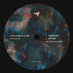 Agus Garcia - My Way (Original Mix)