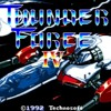Thunder Force IV - Stand up against myself