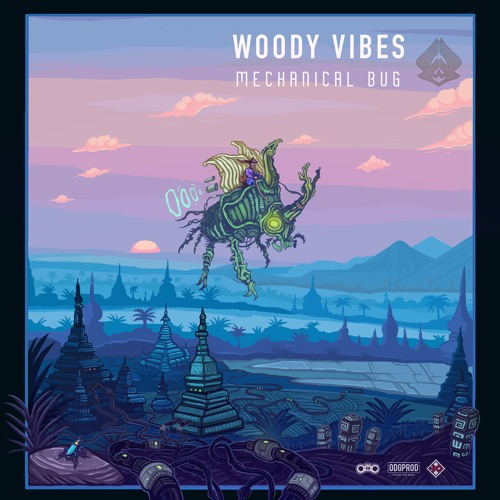 Woody Vibes - Mechanical Bug by ODGPROD | Free Listening on