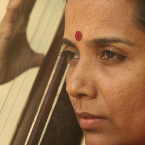 Kharaharapriya-alapana