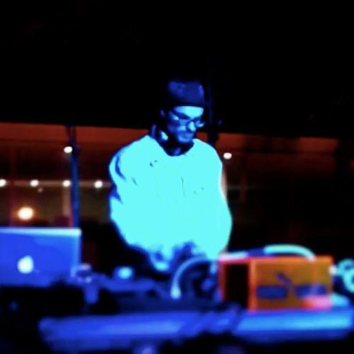 DJ set at Museo Da Imagen e Do Som Green Sunset - Sao Paulo (May 14th 2011) Part 2