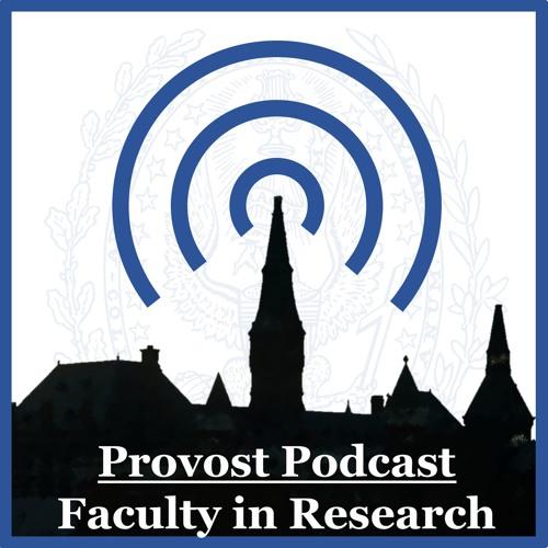 GU Faculty in Research - Nancy Sherman
