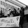 Manifestação contra o assassinato de Marielle Franco em Coimbra Portada del disco