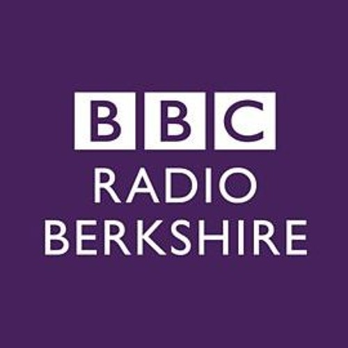 Guy on BBC Radio Berkshire speaking on Reading Fringe Festival Pilgrimage
