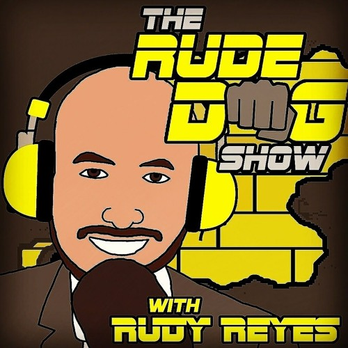 TheRudeDogShow | Rudy Reyes discusses the 2019 NBA Finals with Tucker Dale Booth 060319.