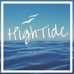 High Tide   Wynter