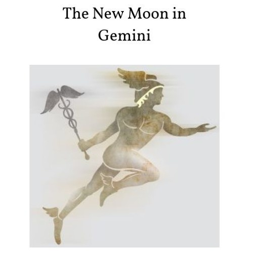 The New Moon in Gemini