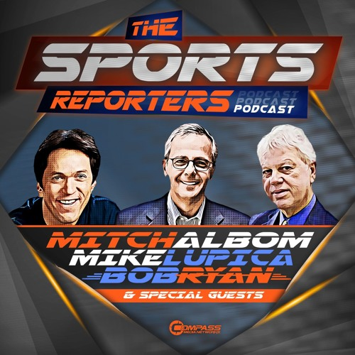 Episode 183 - NBA Finals. A Dodger off to a historic start. And is Serena's dominance over?