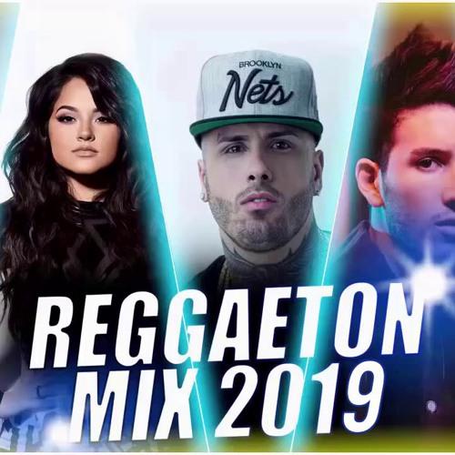 Reggaeton Mix 2019 Lo Mas Escuchado Reggaeton By Elgenero Com