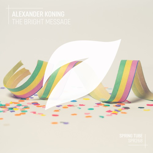 Alexander Koning - Unspoiled Coves - Out Now