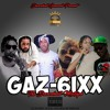 GAZ-6IXX [DANCEHALL MIX] - JUNE 2019 ft VybzKartel, Squash, Chronic Law, Sikka Rhymes, Daddy1 & More