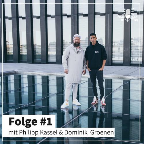 ScrewUp Rockstars #1 mit Philipp Kassel
