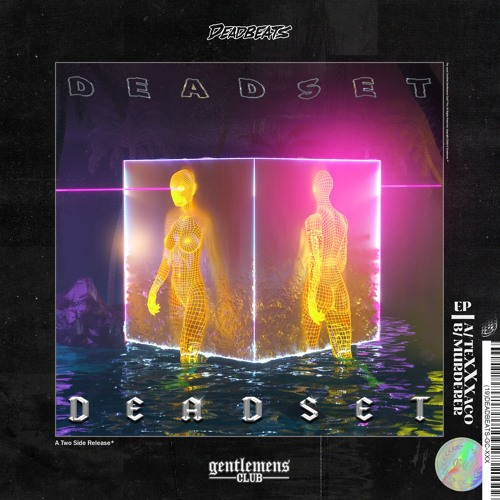 Gentlemens Club - DEADSET 2019 [EP]